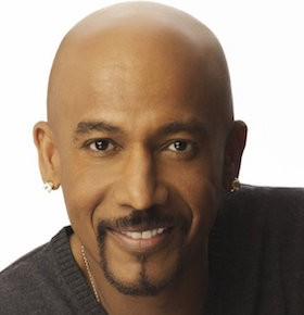 Montel Williams celebrity speaker