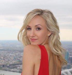 Olympic speaker Nastia Liukin