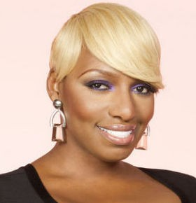 reality tv speaker nene leakes