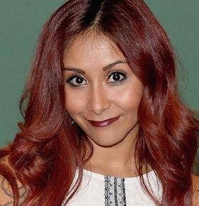 Nicole 'Snooki' Polizzi celebrity speaker