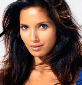 celebrity chef speaker padma lakshmi