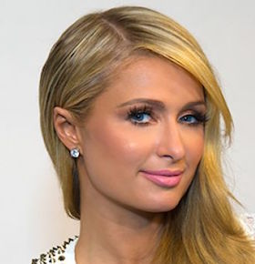 celebrity speaker paris hilton