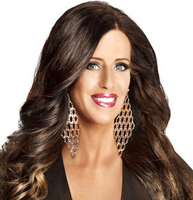 Patti Stanger celebrity speaker