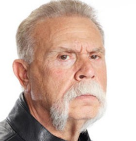 Paul Teutul Sr. celebrity speaker