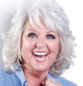 celebrity chef speaker Paula Deen