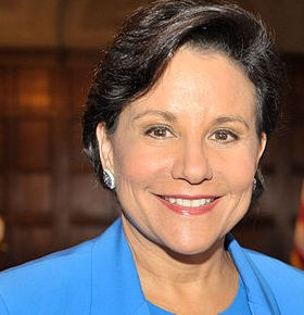 celebrity business speaker penny pritzker