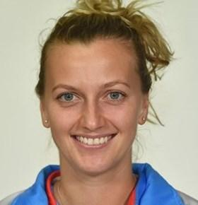 sports speaker Petra Kvitova