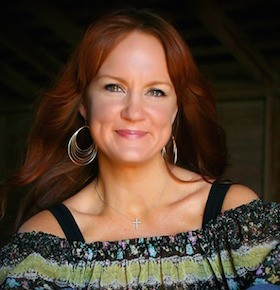 celebrity chef speaker ree drummond