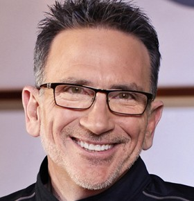 celebrity chef speaker rick moonen
