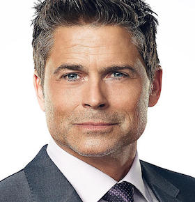 celebrity speaker rob lowe
