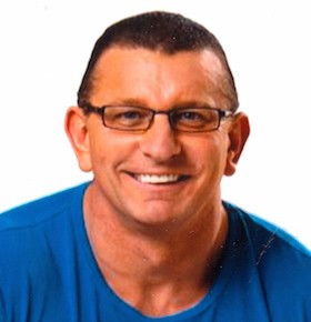 celebrity chef speaker robert irvine