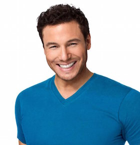 Rocco Dispirito celebrity speaker