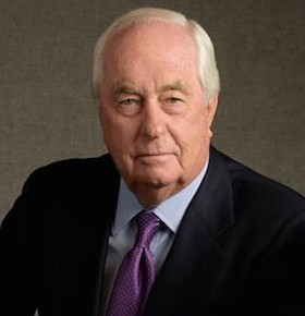 Roger Penske business speaker