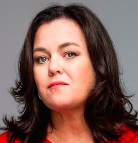 Rosie odonnell celebrity speaker