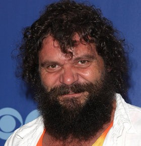 reality tv speaker rupert boneham