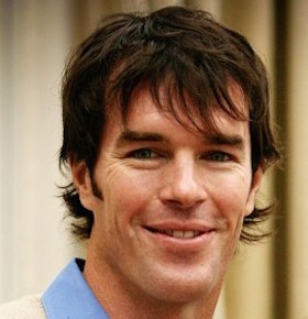 reality tv speaker ryan sutter