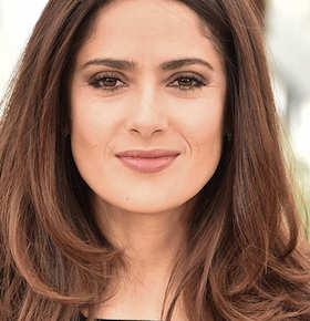 Celebrity Speaker salma hayek