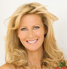 Sandra Lee celebrity speaker