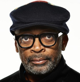 celebrity speaker spike lee