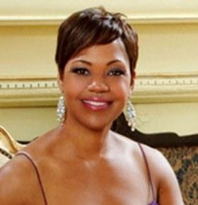Reality TV Speaker Stacie Scott Turner