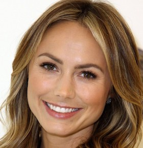 Stacy Keibler celebrity speaker