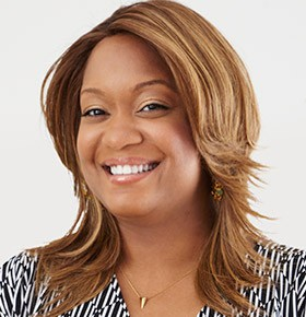 Sunny Anderson celebrity chef