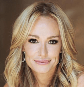 reality tv speaker taylor armstrong