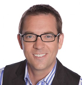 Ted Allen celebrity speaker