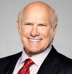 Terry Bradshaw sports speaker