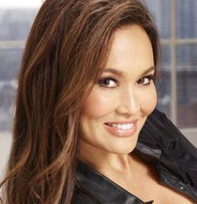 Celebrity Speaker Tia Carrere