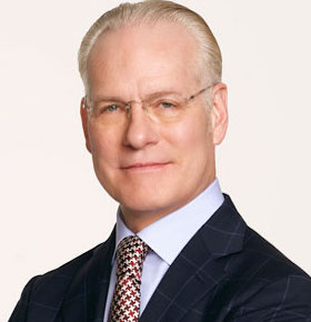 Tim Gunn celebrity speaker