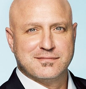 celebrity chef speaker tom colicchio