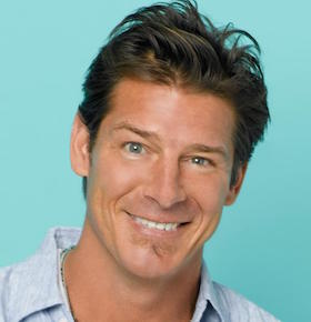 home and garden speaker Ty Pennington