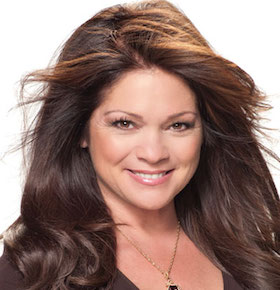 Celebrity Speaker Valerie Bertinelli
