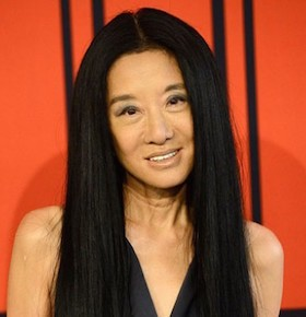 Vera Wang celebrity speaker
