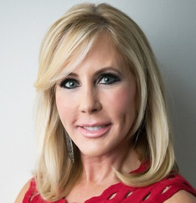 reality tv speaker vicki gunvalson