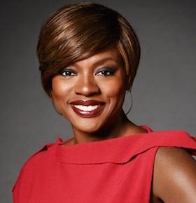 Celebrity Speaker Viola Davis