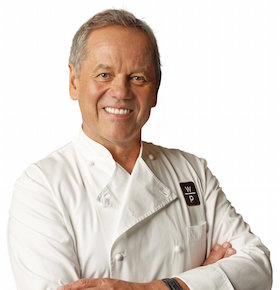 celebrity chef speaker wolfgang puck