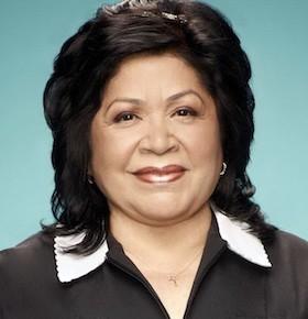 reality tv speaker zoila chavez