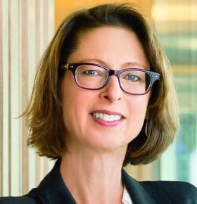 business speaker abigail johnson