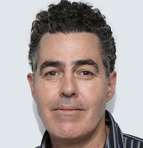 Celebrity Speaker Adam Carolla