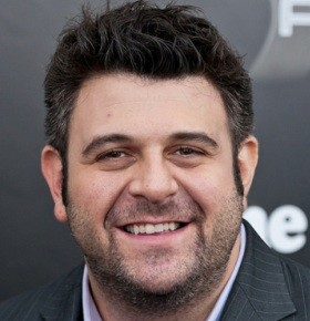 celebrity chef speaker adam richman