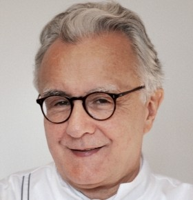celebrity chef speaker alain ducasse