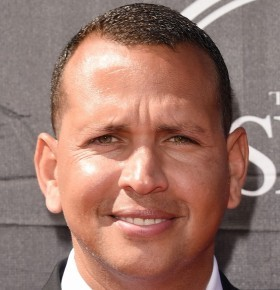 sports speaker alex rodriguez