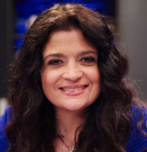 celebrity chef alex guarnaschelli