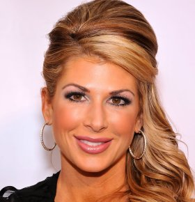 reality tv speaker alexis bellino