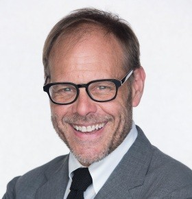 celebrity chef speaker alton brown