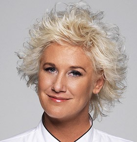 celebrity chef speaker anne burrell