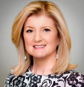 business speaker arianna huffington