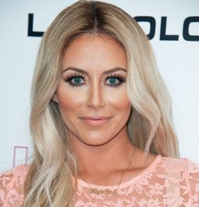 celebrity speaker aubrey o'day